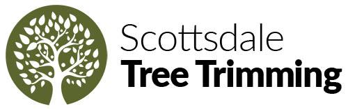 Scottsdale Tree Trimming Logo